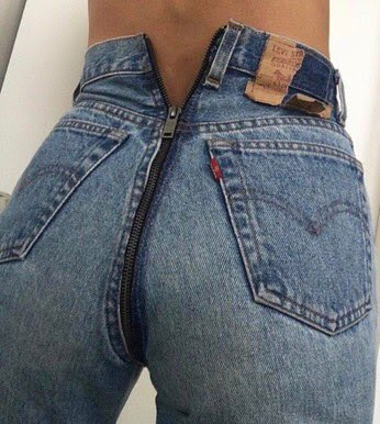 Ladies do you consider this jeans cool or not