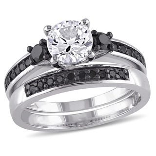 Real Diamond Wedding Ring Sets For Cheap