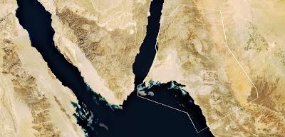 Neom Map