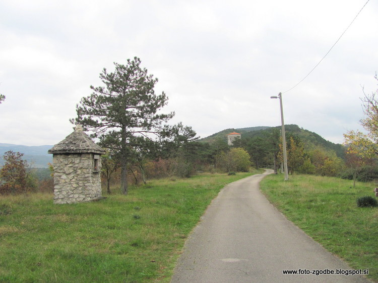 Slovenija, J. Primorska