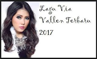Download Lagu Via Vallen Full Album Terbaru, Terlengkap dan Ter-Update 2017