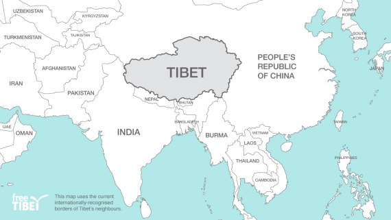 Negara Besar Yang Hilang dari Peta Dunia, Kisahnya Miris Sekali!!