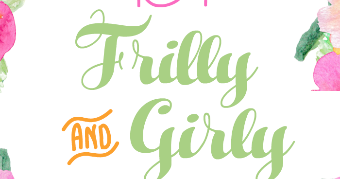 just lovely font download free