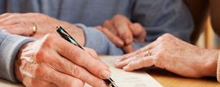 El testamento, nosotros los abogados y el notario