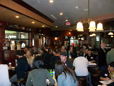 cómo elegir ubicación de cafetería