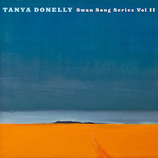 Tanya Donelly - Swan Songs Series Vol. II