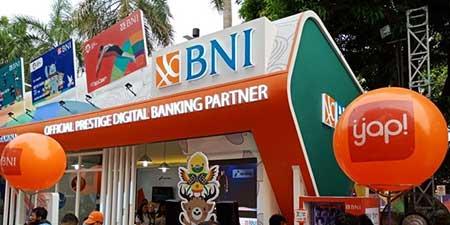 Alamat & Nomor Telepon Bank BNI Labuhanbatu Selatan
