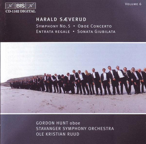Harald Sæverud - Alexander Dmitriev - Peer Gynt Suites Etc.