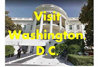 Visit USA for Popular Places in Washington, D.C.