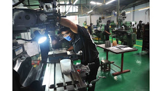Loker Terbaru Tambun Bekasi Operator Milling,Operator Bubut PT. Aristo Satria Mandiri 2017