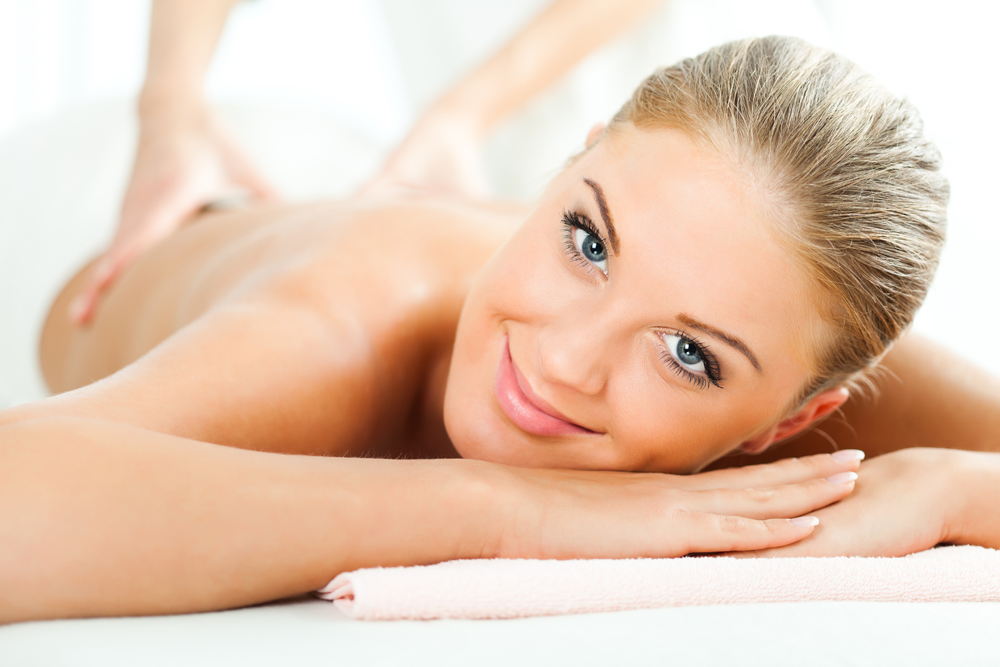 How to give a tantric massage