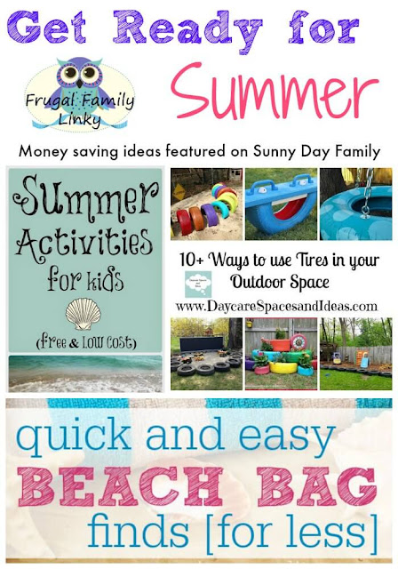 Free, low cost, and money saving ideas for summer fun for families and kids!