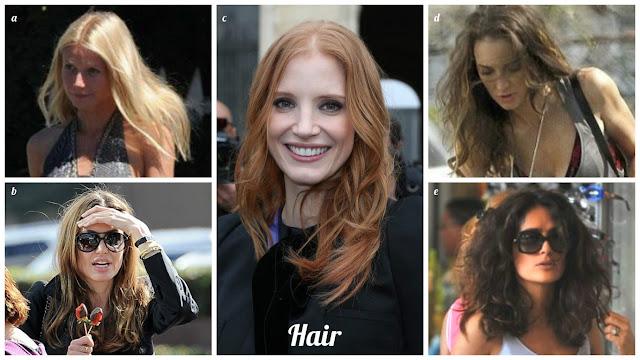Hair kibbe