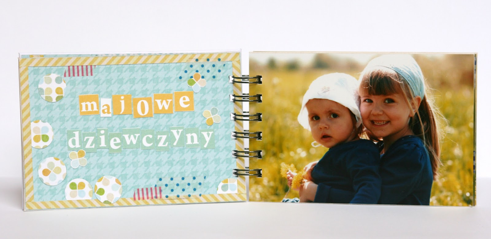 Magda Mizera Scrapbooking Photography And More Zielono
