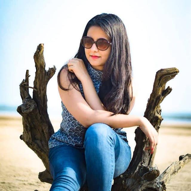 Srabani Bhunia Images