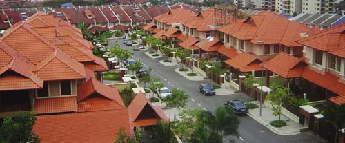Pakar hartanah terbaik Malaysia