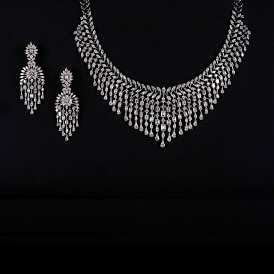 PC Jewellers Bridal Diamond Jewel