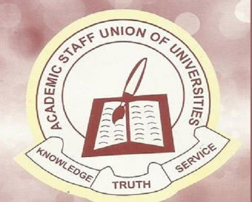 Unilorin is a terrorist organisation, says ASUU (DETAILS)