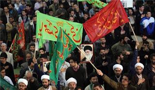 Irans Regierung mobilisiert Tausende Gegendemonstranten