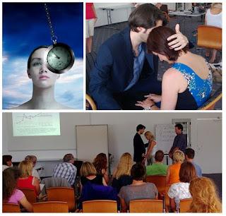 Hypnoseweiterbildung  inkl. Selbsthypnotische Schmerzkontrolle 17.-19.11.2017