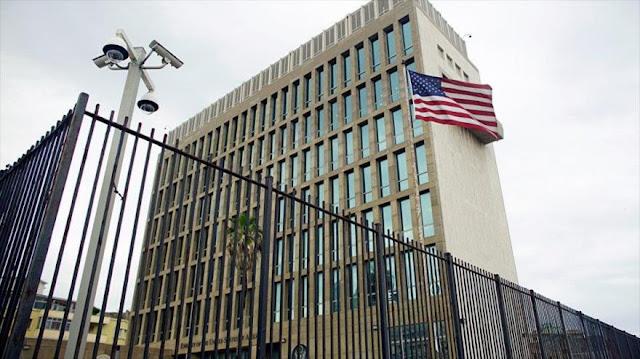 """""""EEUU inventa fantasías de ataque para tapar su espionaje en Cuba"""""""