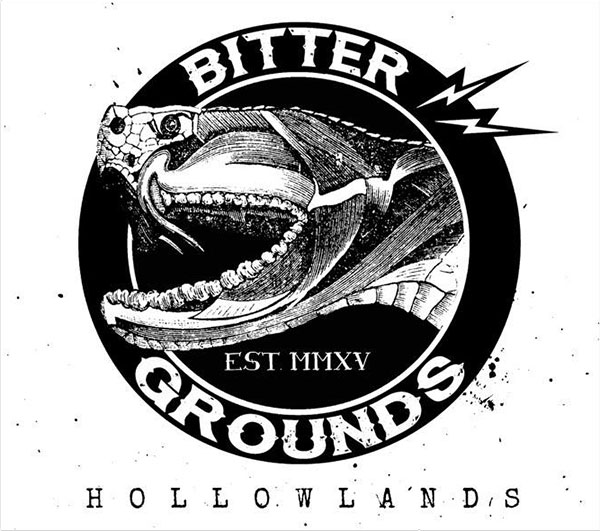 """Bitter Grounds stream new song """"Life Of Violence"""""""