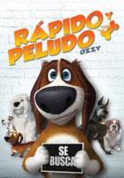 Rapido y Peludo (Ozzy)