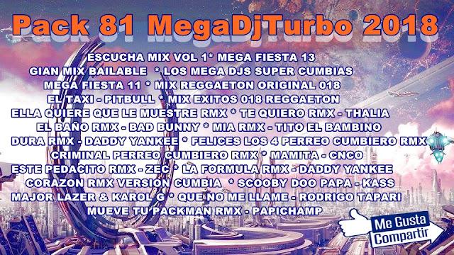 MEGA DJ
