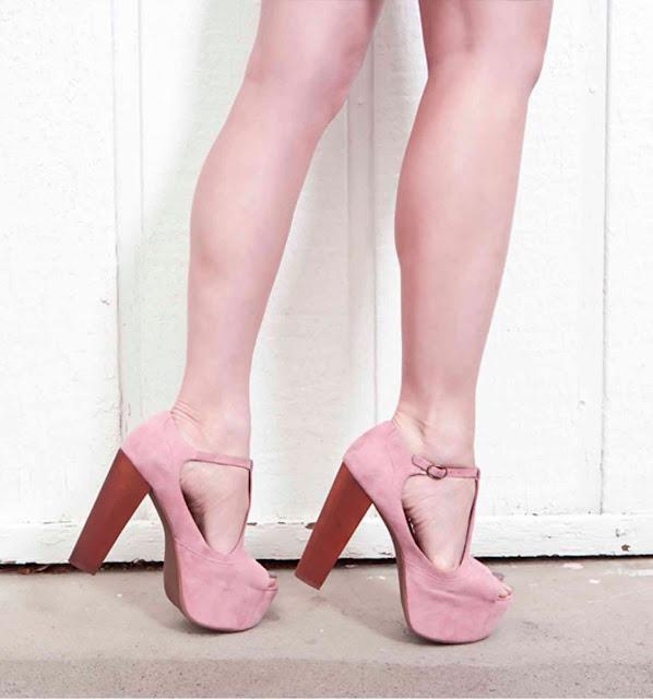Zapatos para embarazadas