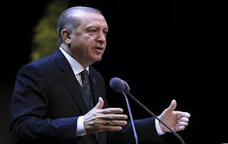 Ο Ερντογάν μετατρέπεται σε Τούρκο Μπιν Λάντεν