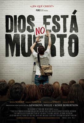 DIOS NO ESTA MUERTO (2014) Ver Online – Español latino