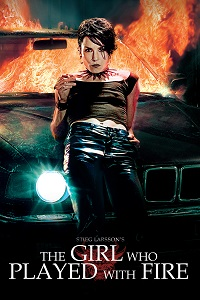 Watch The Girl Who Played with Fire Online Free in HD