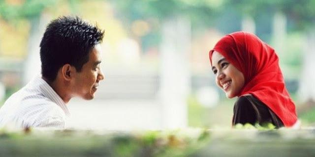 Bahaya Bila Cinta Salah Memandang Buatlah Suami Agar Tak Bosan Memandang Wajah Istri Sendiri