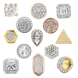 Jewellery Every Woman Should Own Diamond Studs