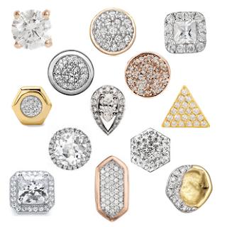 Jewellery Every Woman Should Own Diamond Studs