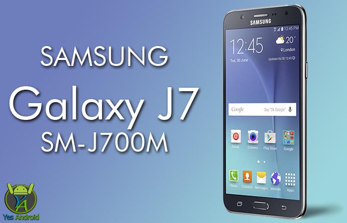 J700MUBU2BPL1 | Galaxy J7 SM-J700M