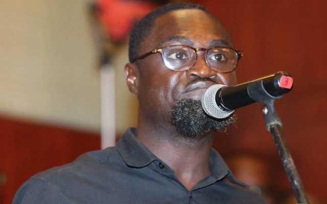 I'm receiving death threats after my question to the President - Countryman Songo