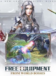 War of Rings Mod APK (Unlimited Money, Full Unlock) + Official APK Terbaru For Android - berliandroid.blogspot.com