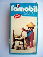 famobil 3344 mexicano