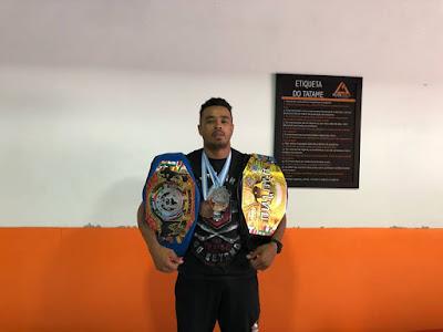 Itapemense é Campeão Mundial na Argentina