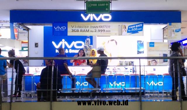 Service Center Vivo Di Seluruh Indonesia Terbaru Sayap Garuda