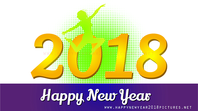 New Year 2018 Hd Images