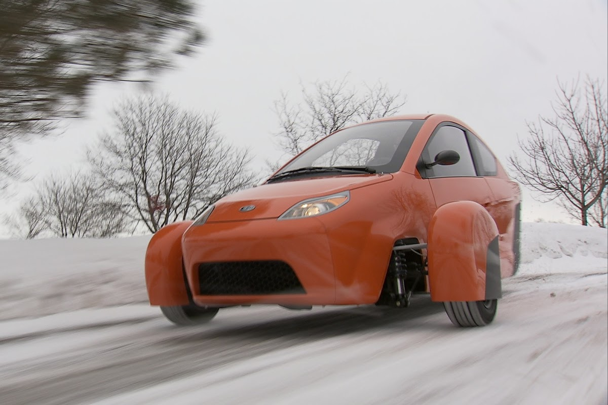 Elio Motors Has Just 101 000 In Cash And A 123 Million