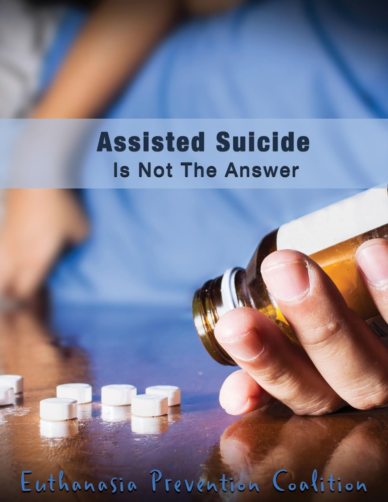 A peaceful death medical assisted suicide