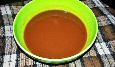 Tangy & Spicy Tamarind Chutney, Tamarind Sauce, Imli Ki Chutney