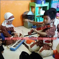 Musik Anak, Permainan Anak, Permainan Musik, Musik untuk perkembangan anak.