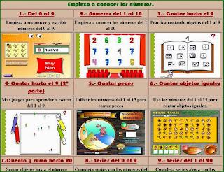 Juegos Educativos De Matematicas Para 5 6 Y 7 Anos