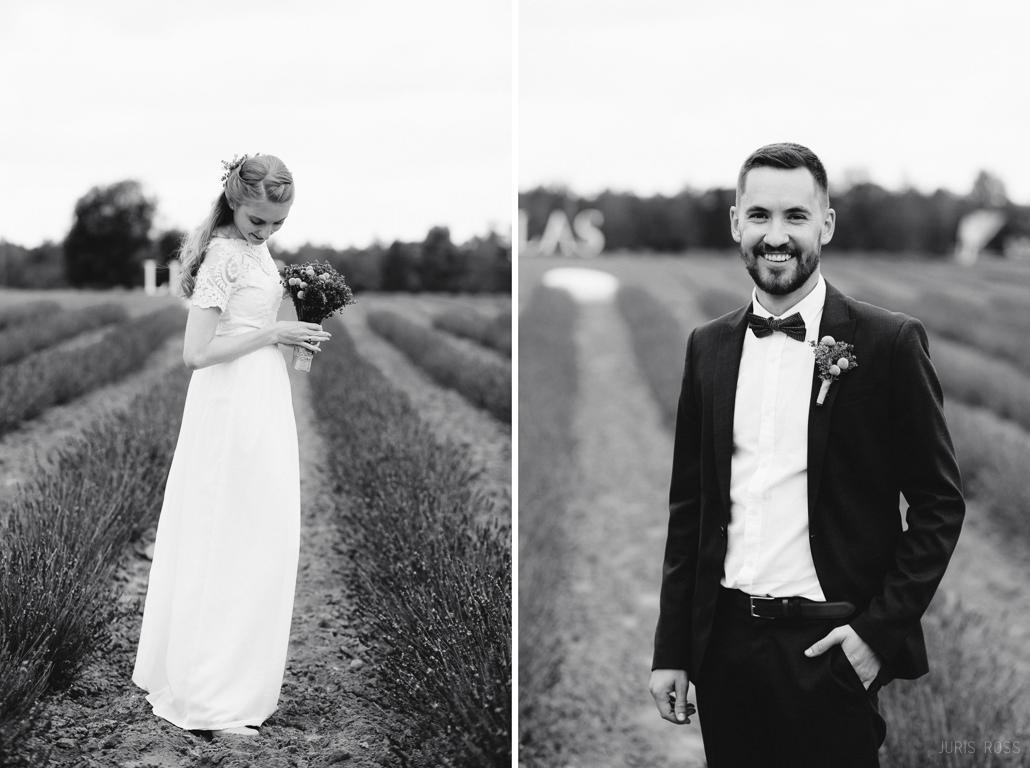 Лавандовая свадьба Декор и флористика Lavanda