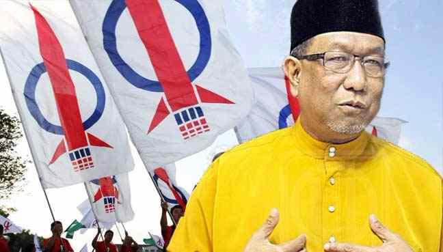 Isu Kafir Harbi: Mufti Pahang Akan Disiasat Bawah Akta Hasutan – KPN