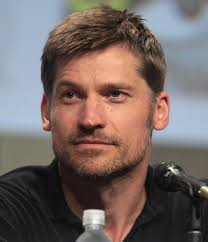 What is the height of Nikolaj Coster-Waldau?